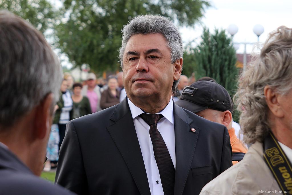 фото советник губернатора белгорода лучший брат