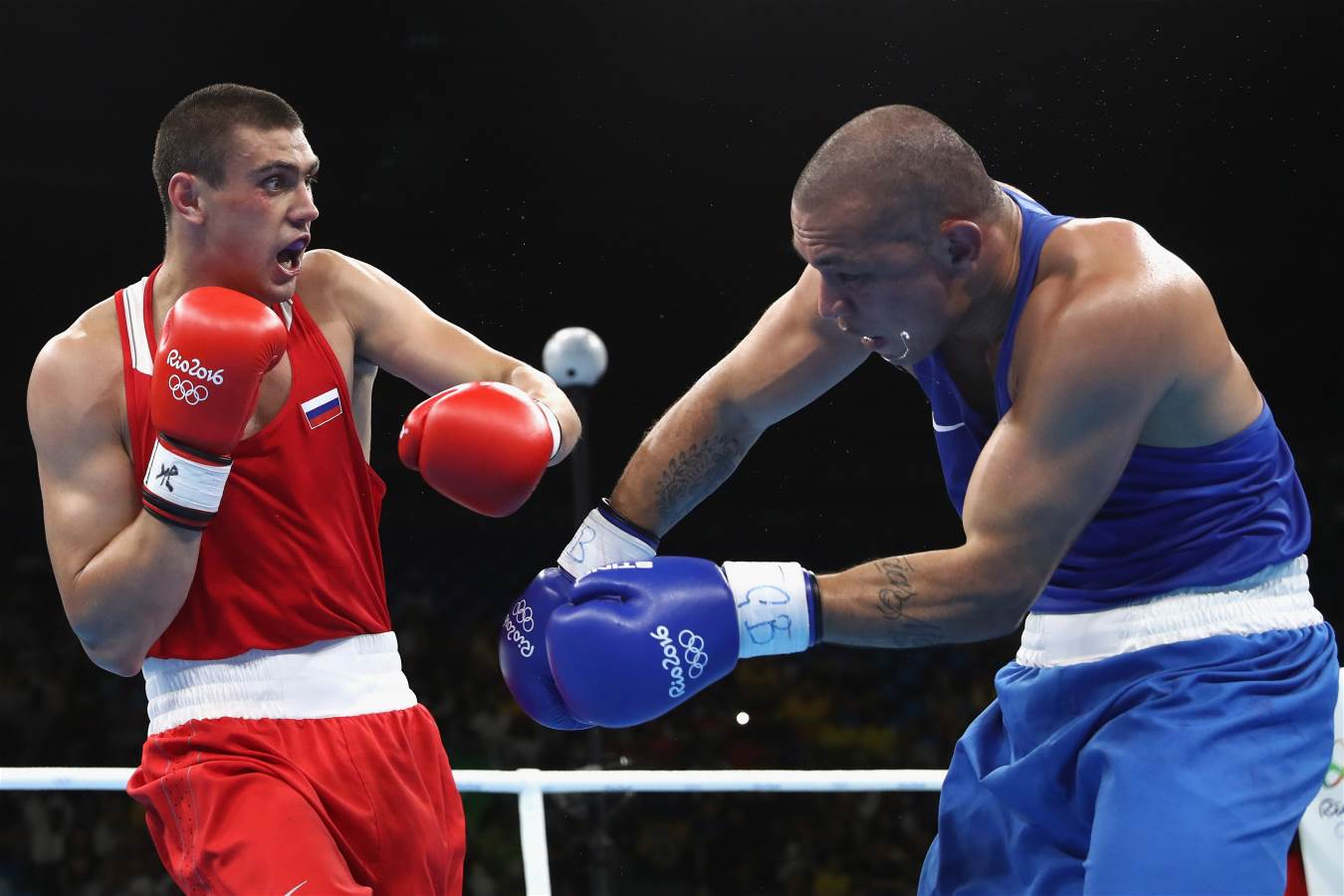Степанов алексей боксер фото