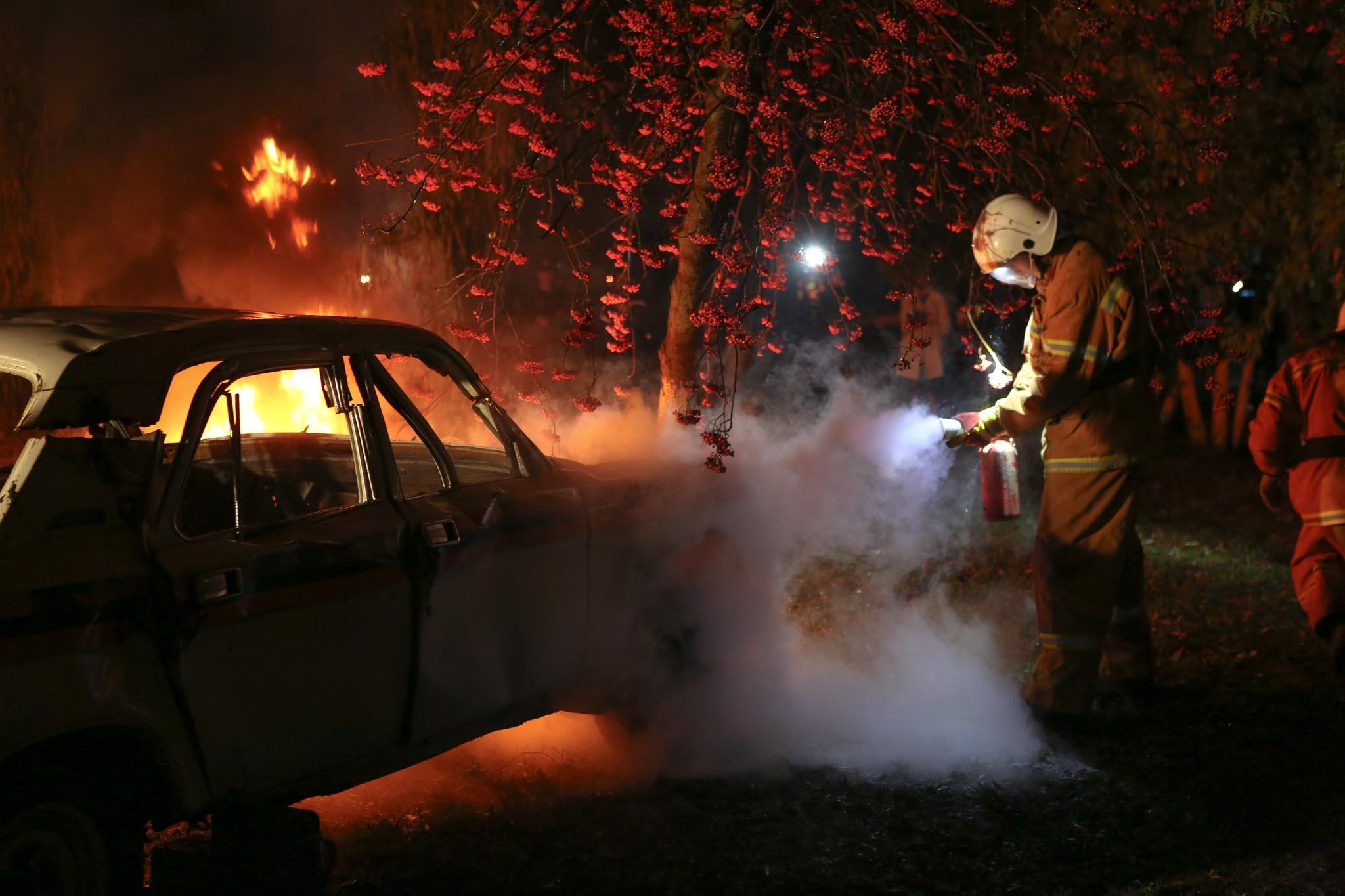 очень важно, фото пожаров зимой появление
