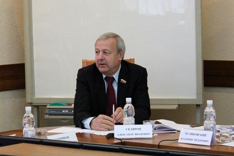 Белгородские народные избранники хотят увеличить налог натранспорт
