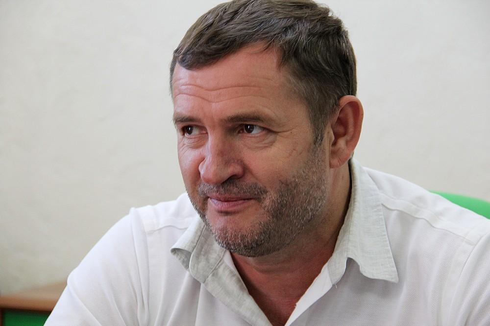 Генеральная прокуратура направила всуд дело вотношении Виктора Филатова