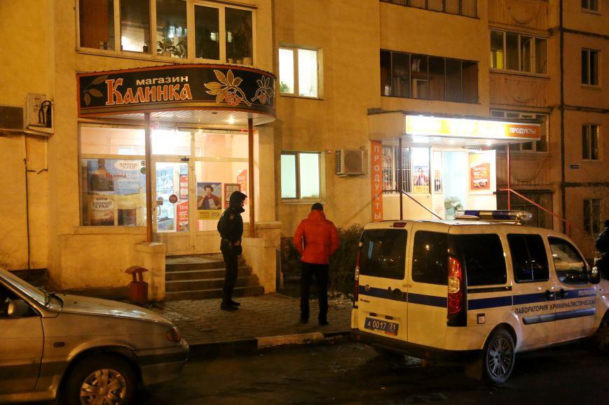 Пофакту убийства женщины— продавца вмагазине Белгорода возбудили уголовное дело