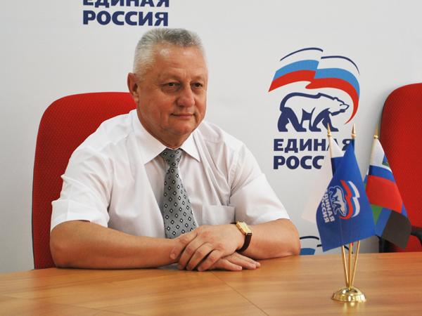 В Белгороде депутат горсовета призвал обеспечить Евгению Савченко «политическую поддержку» в виде 2/3 голосов избирателей