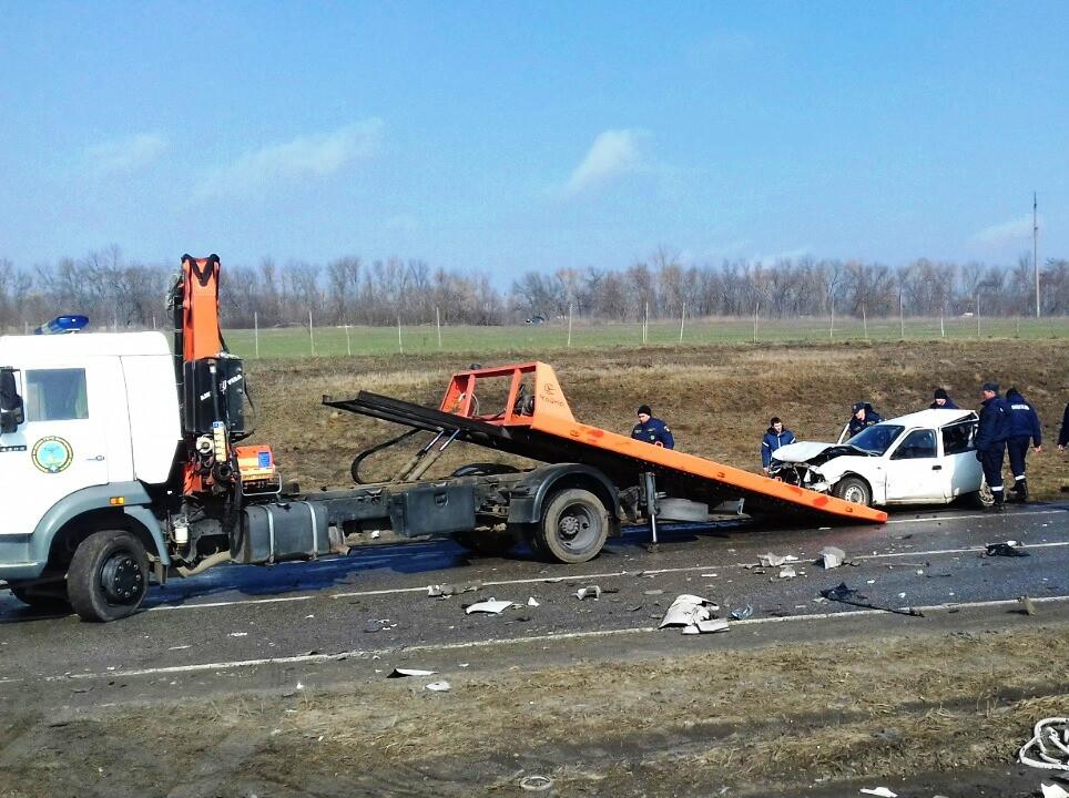 ВБелгородской области возбудили дело после ДТП сучастием 14 машин