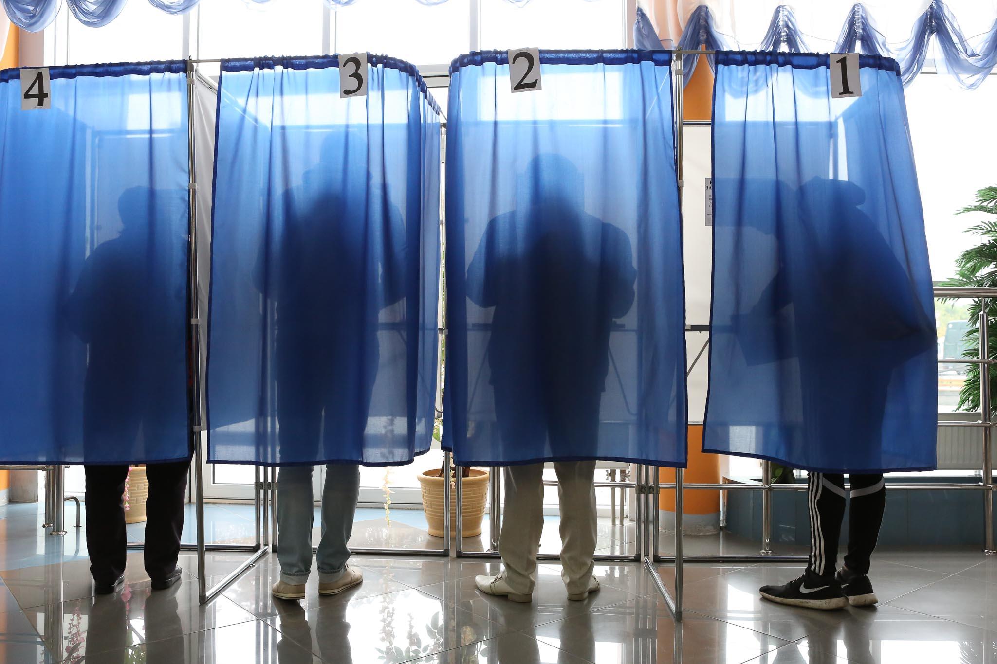 Выборы руководителя Белгородской области пройдут поновым нормам
