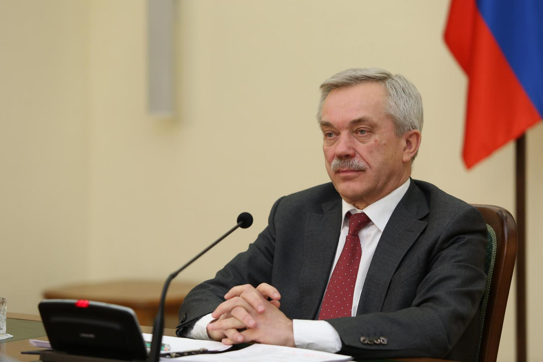 Дмитрий Кобылкин— на2-м месте в общенациональном рейтинге глав регионов