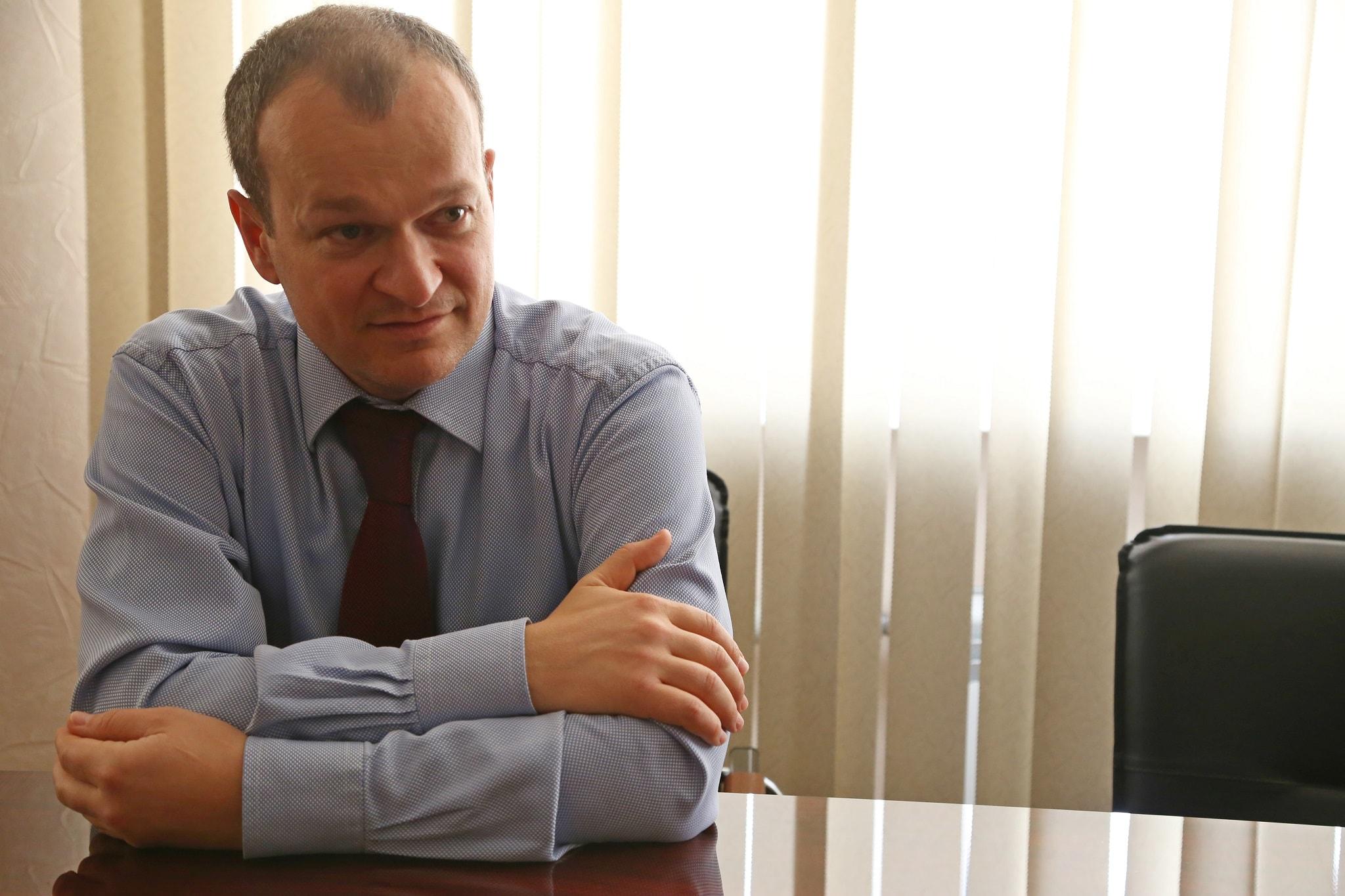 Два депутата Белгородской областной Думы сложили полномочия