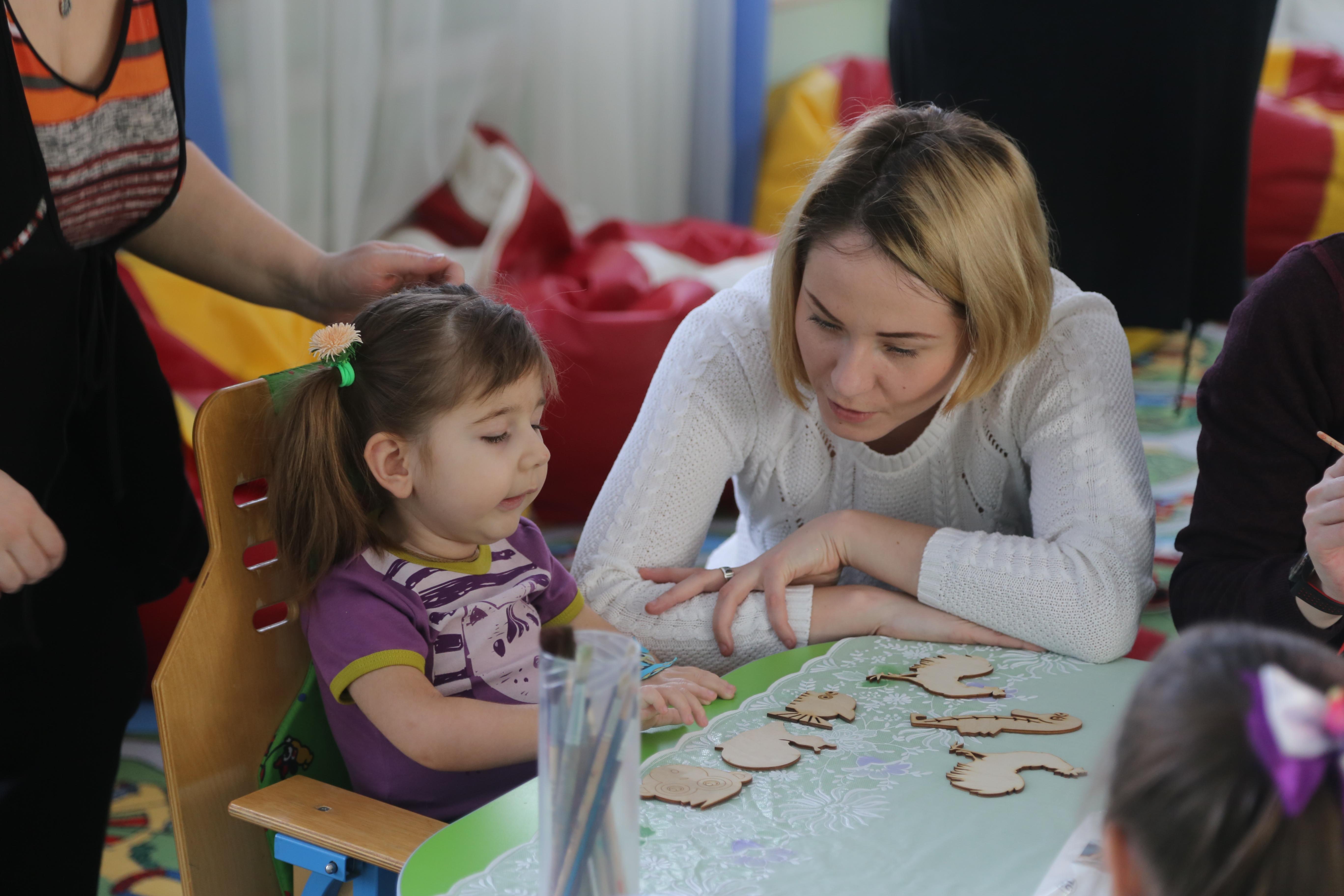 Фонд «Поколение» передал «Святому Белогорью против детского рака» машину для паллиативной помощи детям