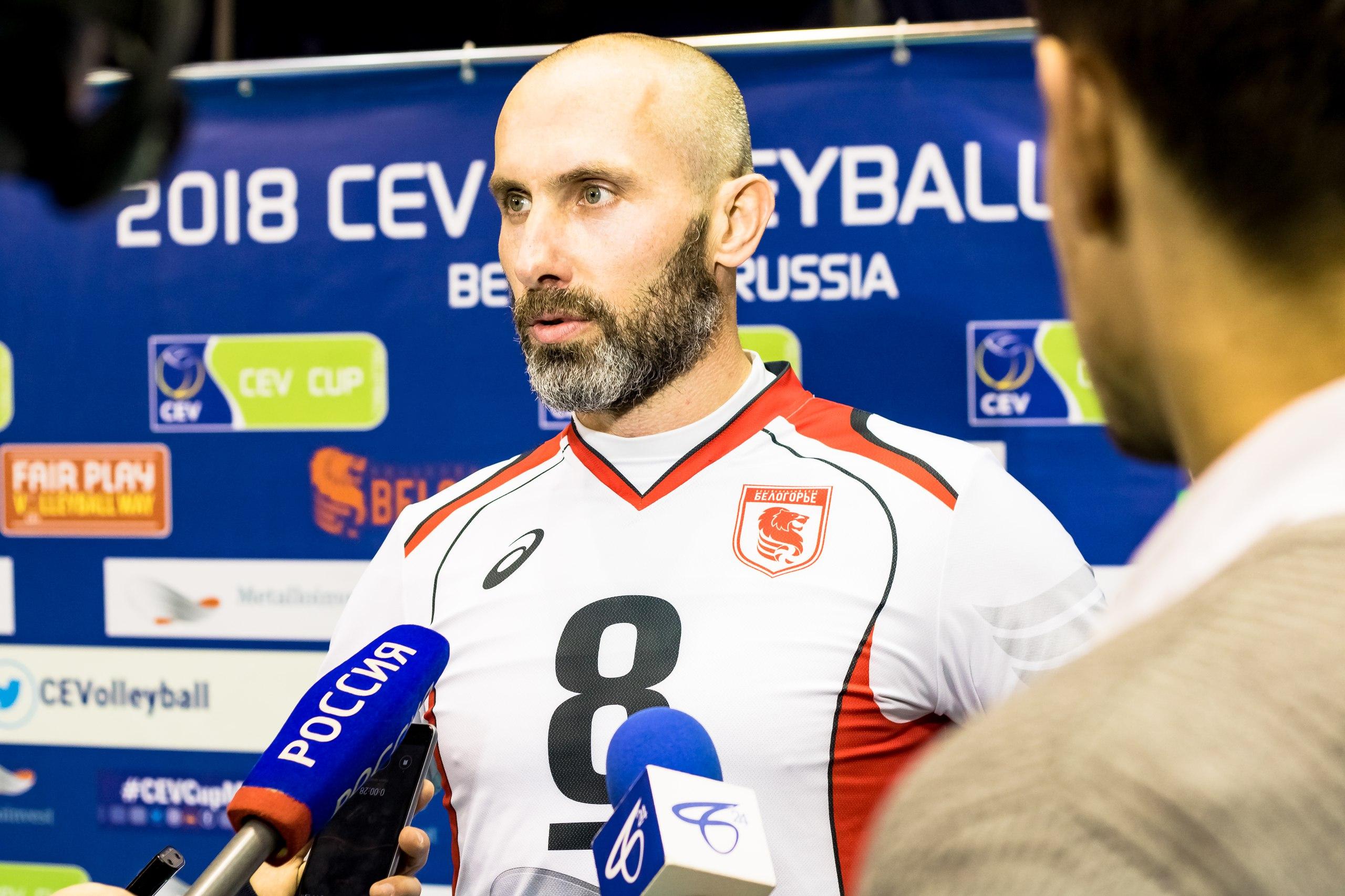 «Белогорье» разгромило «Зираат Банкасы» впервом заключительном матче Кубка ЕКВ