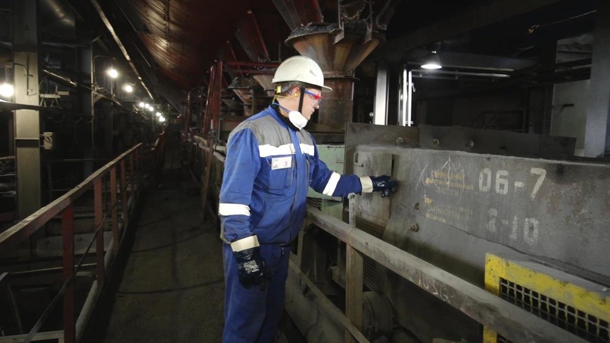 Курсы машинист конвейера старый оскол элеватор новомосковск тульская область