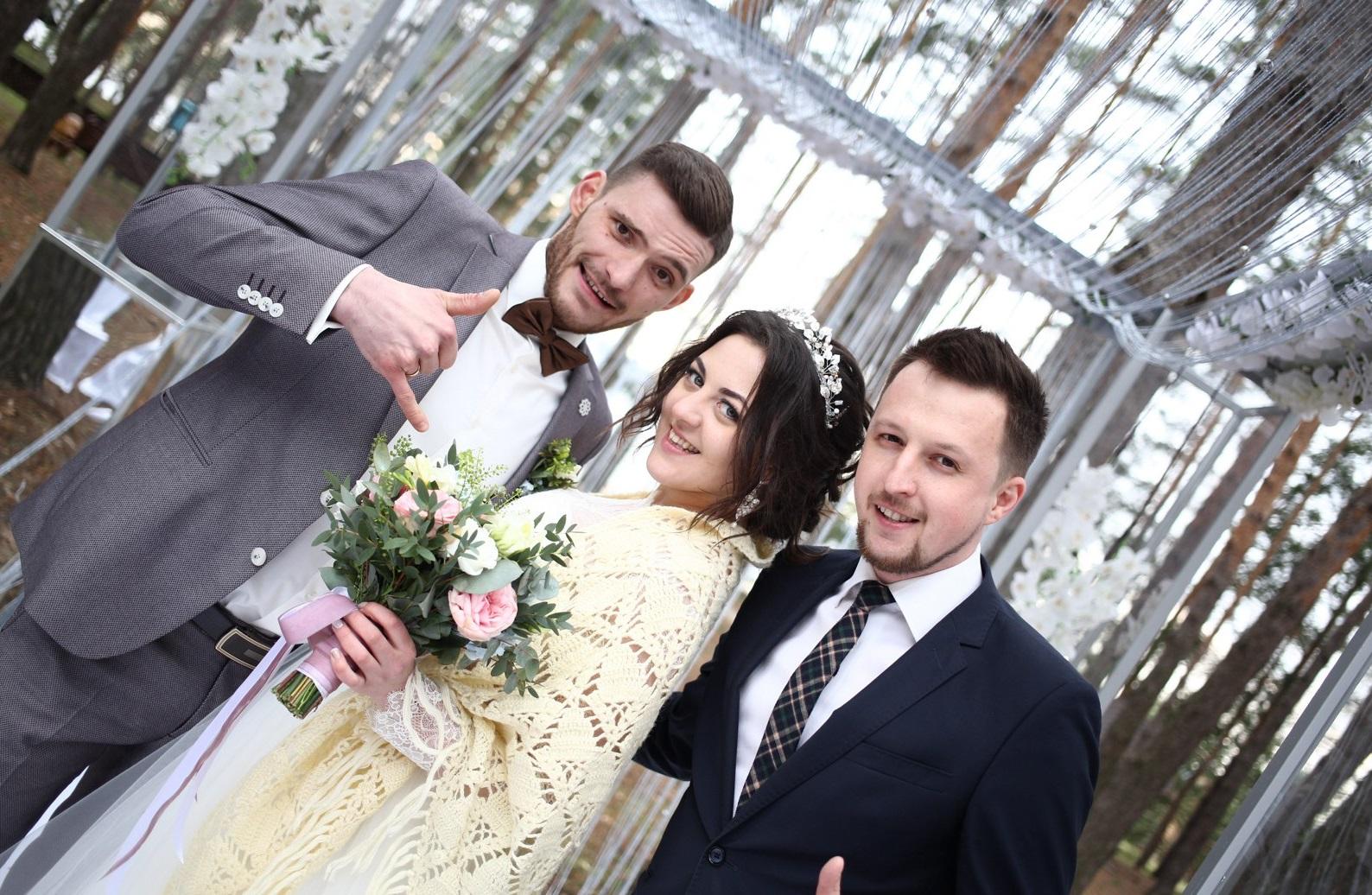 f70136c3f4c58b5 Идеальная свадьба. Ведущий Дмитрий Шапошников — о креативе на ...
